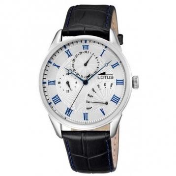 Reloj Lotus Caballero Correa de Piel 10131/2