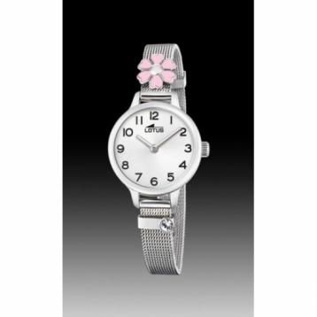 Reloj Lotus Niña Acero Comunión 18661/2