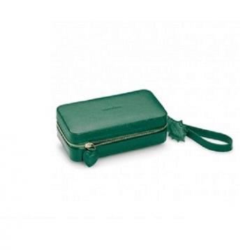 Regalo Exclusivo Joyero Pandora Verde Por la Compra Superior a 119€