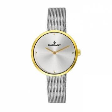 Reloj Radiant Señora Bicolor RA463202