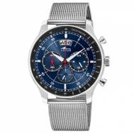 Reloj Lotus Caballero Cronógrafo 10138/3