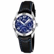 Reloj Lotus Niño Acero Correa Azul 15651/8