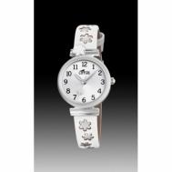 Reloj Lotus Niña Comunión Blanco 18626/1
