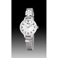 Reloj Lotus Niña Acero Comunión 18661/1