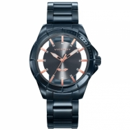 Reloj Viceroy Caballero Acero Azul 401051-57