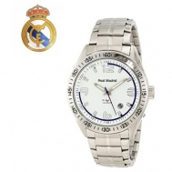 Reloj Viceroy Caballero Oficial R. Madrid Acero 432839-05