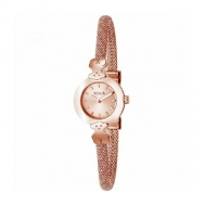 Reloj Tous Señora Chapado Cobrizo Chic Mesh 600350465