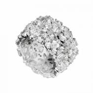 Sortija Plata Circonitas Aro Completo Diamonfire 6115161082
