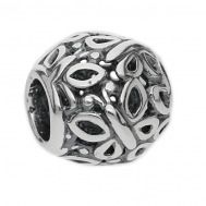 Charm Pandora Plata Mariposas 790895