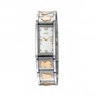 Reloj Tous Chapado Bicolor 800350435