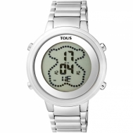 Reloj Tous Señora Digital Digibear de Acero 900350025