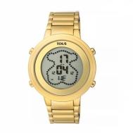 Reloj Tous Señora Digital Digibear de Acero Chapado 900350035