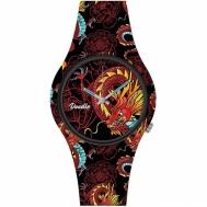 Reloj Unisex Dragón Doodle DODR003