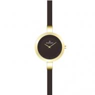 Reloj Radiant Señora Esfera Chapada Correa de Piel RA455203